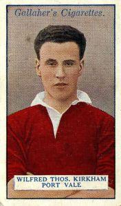 1919�1320 Port Vale F.C. season